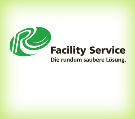 Arbeiten Corporate Design RR Logo